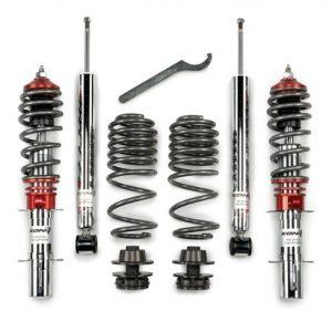 Koni 1150 5080-1 Coil-over kit Audi, VW Seat