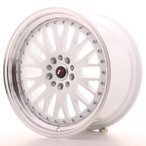 Japan Racing JR10 18x9,5 ET40 5x112/114 White