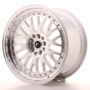 Japan Racing JR10 18x9,5 ET35 5x100/112 Machined S