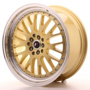 Japan Racing JR10 19x8,5 ET35 5x112/114 Gold