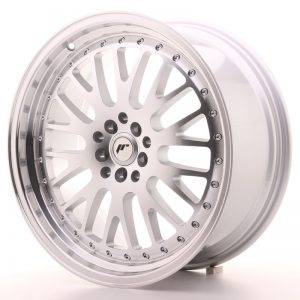 Japan Racing JR10 19x8,5 ET35 5x100/120 Machined S