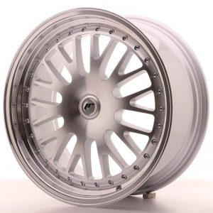 Japan Racing JR10 19x8,5 ET20-35 Blank MachinedS