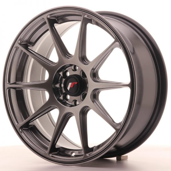 Japan Racing JR11 17x7,25 ET35 5x100/114,3 Hiper B