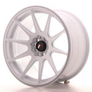 Japan Racing JR11 17x9 ET20 5x100/114 White