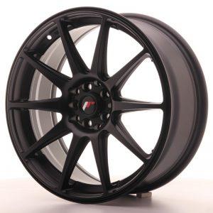 Japan Racing JR11 18x7,5 ET40 5x112/114 Flat Black