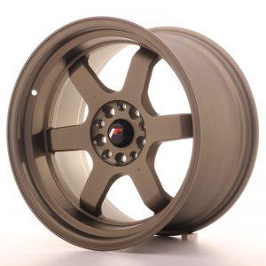 Japan Racing JR12 18x10 ET20 5x114/120 Bronze
