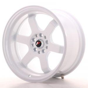Japan Racing JR12 18x10 ET20 5x114/120 White