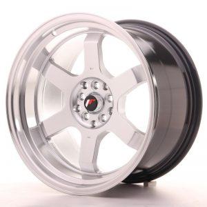 Japan Racing JR12 18x10 ET25 5x112/114,3 Hiper Sil
