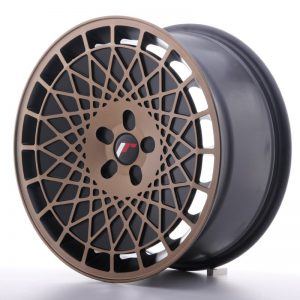 Japan Racing JR14 18x8,5 ET40 5H Blank BlackBrnz M