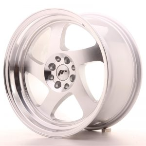 Japan Racing JR15 17x9 ET25 5x100/114 Machined S