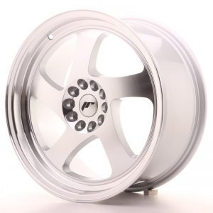 Japan Racing JR15 18x8,5 ET35 5x100/120 Machined S