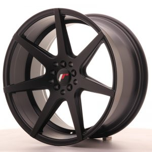 Japan Racing JR20 19x9,5 ET40 5x112/114 Matt Black