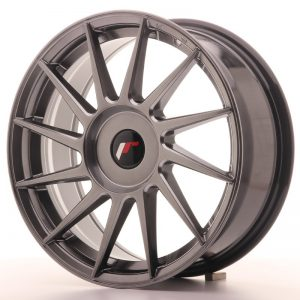 Japan Racing JR22 17x7 ET35-40 Blank HB