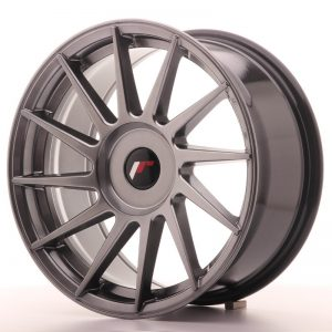 Japan Racing JR22 17x8 ET25-35 Blank HB