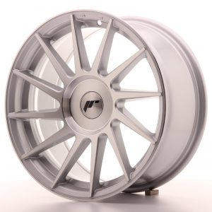 Japan Racing JR22 17x8 ET25-35 Blank MachinedS