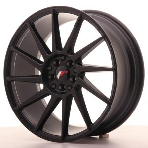 Japan Racing JR22 18x7,5 ET35 5x100/120 MattBlack