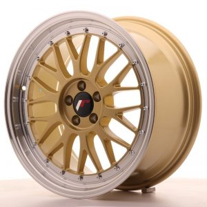 Japan Racing JR23 18x8,5 ET45 5x112 Gold
