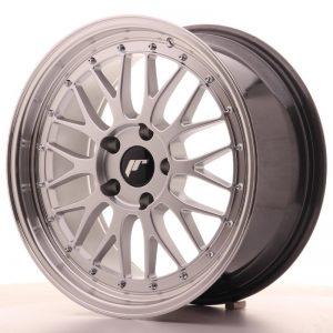 Japan Racing JR23 18x8,5 ET45 5x112 Hiper Silver