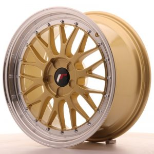 Japan Racing JR23 18x8,5 ET25-45 5H Blank Gold