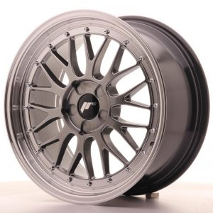 Japan Racing JR23 18x8,5 ET25-45 5H Blank Hiper Bl