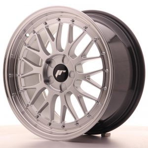 Japan Racing JR23 18x8,5 ET25-45 5H Blank Hiper Si