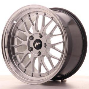 Japan Racing JR23 18x9,5 ET25 5x120 Hiper Silver