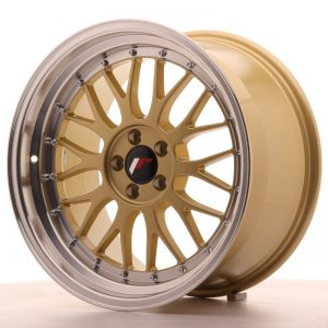 Japan Racing JR23 18x9,5 ET35 5x100 Gold
