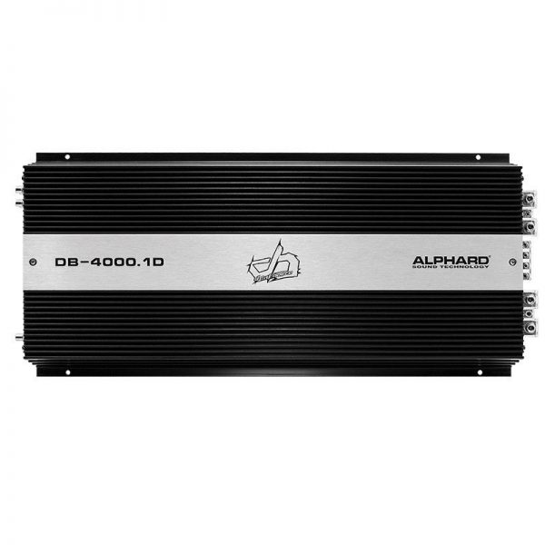 deafbonce-db-4000-1d