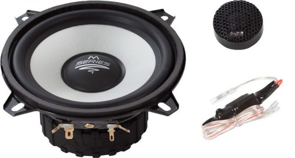 audio system m130 evo