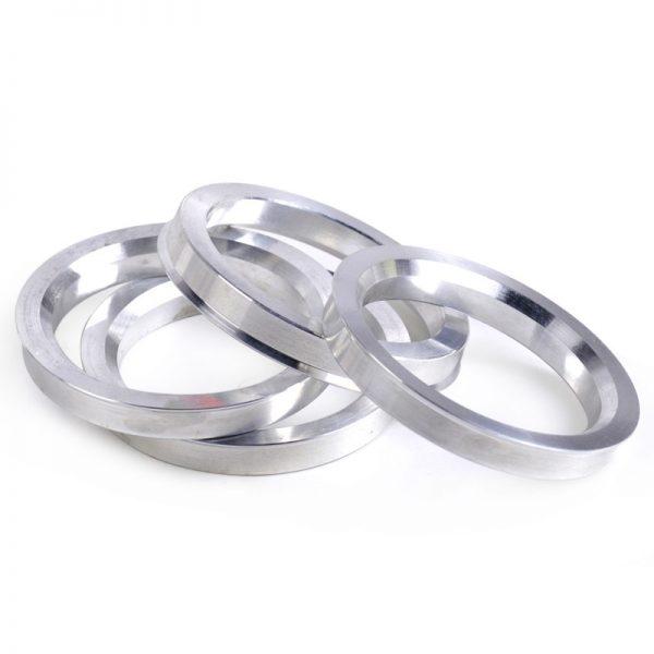 Aluminum Hub Ring 74,1-58,1