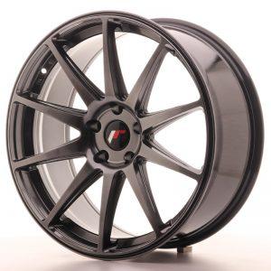 Japan Racing JR11 20x8,5 ET35 5x112 Hyper Black