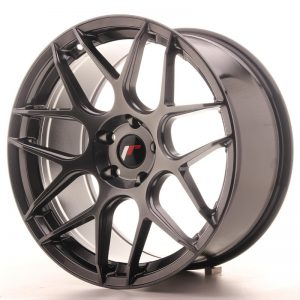 Japan Racing JR18 19x9,5 ET22 5x120 Hiper Blac