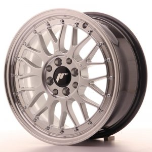 Japan Racing JR23 16x7 ET20 4x100/108 Hiper Silver