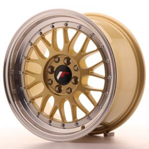 Japan Racing JR23 16x8 ET35 4x100/114,3 Gold
