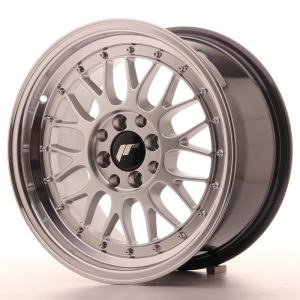 Japan Racing JR23 16x8 ET35 4x100/114,3 Hiper Sil