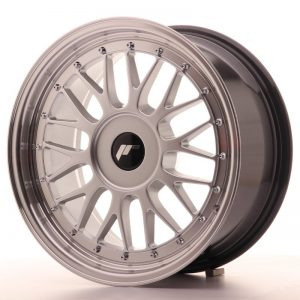 Japan Racing JR23 17x8 ET20-45 Blank Hiper Si
