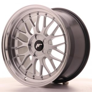 Japan Racing JR23 18x9,5 ET25-42 5H Blank Hiper Si