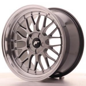 Japan Racing JR23 18x9,5 ET40-42 5H Blank Hiper Bl