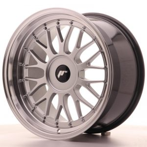 Japan Racing JR23 18x9,5 ET25-42 Blank Hiper Si