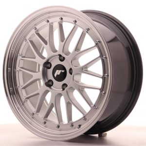 Japan Racing JR23 19x8,5 ET35 5x100 Hiper silver