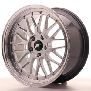 Japan Racing JR23 19x9,5 ET45 5x112 Hiper Silver