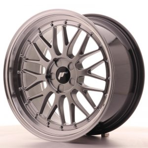 Japan Racing JR23 19x9,5 ET20-48 5H Blank Hiper Bl