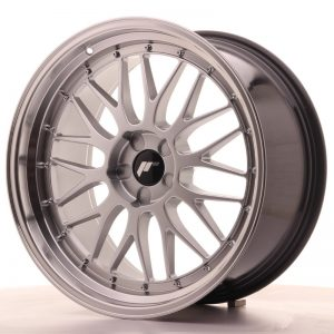 Japan Racing JR23 20x10 ET20-38 5H Blank Hiper S
