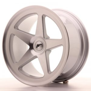 Japan Racing JR24 18x9,5 ET40-45 Blank Machined S