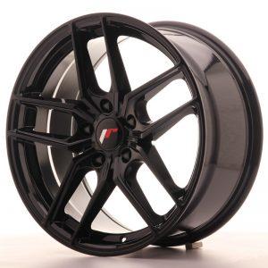 Japan Racing JR25 18x8,5 ET40 5x112 Glossy Black