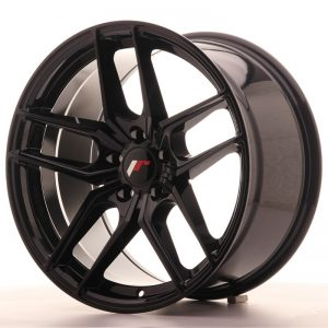 Japan Racing JR25 18x9,5 ET35 5x120 Glossy Black