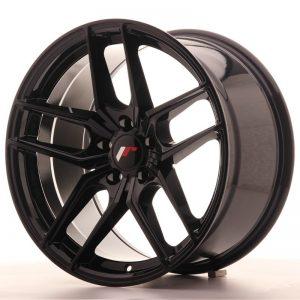 Japan Racing JR25 18x9,5 ET40 5x112 Glossy Black