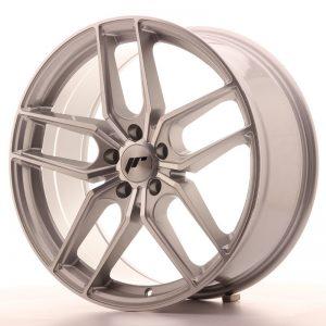Japan Racing JR25 19x8,5 ET40 5x112 Silver