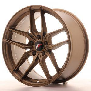 Japan Racing JR25 19x9,5 ET35 5x120 Bronze