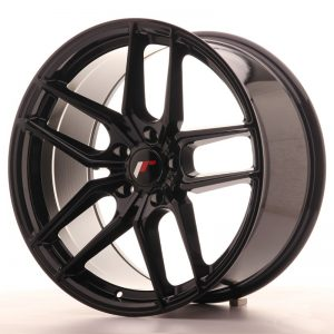 Japan Racing JR25 19x9,5 ET35 5x120 Glossy Black